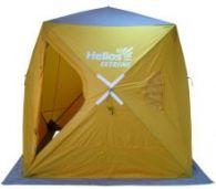 Палатка зимняя Helios Extreme Тонар