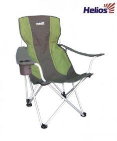 Кресло складное Helios HS820-99808