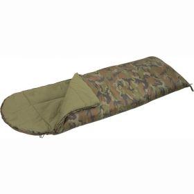 Спальный мешок  Mobula  СП 3L кмф