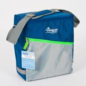 Изотермическая сумка-холодильник  PREMIER PR-FYCB-101-20L PREMIER